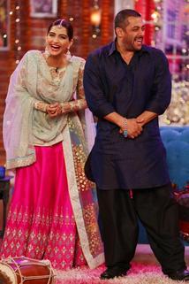 Comedy Nights with Kapil - Salman Khan & Sonam Kapoor - Part II  - Salman Khan & Sonam Kapoor - Part II