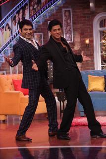 Comedy Nights with Kapil - Shahrukh Khan, Kajol, Varun Dhawan, Kriti Sanon & Varun Sharma  - Shahrukh Khan, Kajol, Varun Dhawan, Kriti Sanon & Varun Sharma