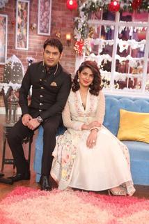 Comedy Nights with Kapil - Priyanka Chopra  - Priyanka Chopra