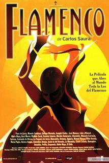 Flamenco (de Carlos Saura)