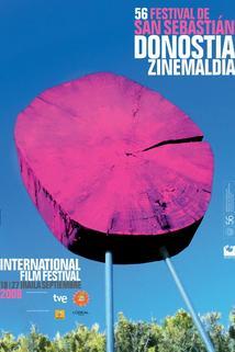 Ceremonia de inauguración - 56º festival internacional de cine de San Sebastián