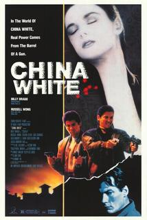 Bílá Čína  - Gwang tin lung foo wooi