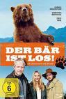 Medvěd na útěku