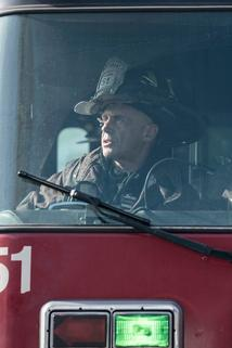 Chicago Fire - A Volatile Mixture  - A Volatile Mixture