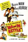 Ma and Pa Kettle (1949)