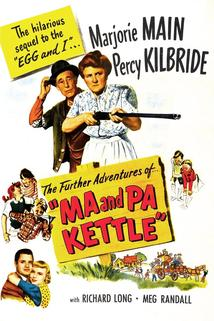 Ma and Pa Kettle  - Ma and Pa Kettle