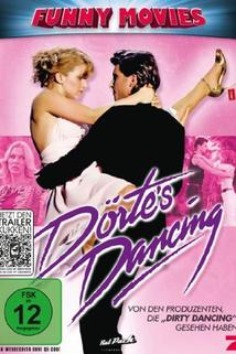 ProSieben FunnyMovie - Dörte's Dancing
