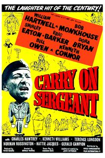 Carry on Sergeant  - Carry on Sergeant