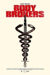 Body Brokers  - Body Brokers