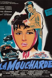 Moucharde, La  - Moucharde, La