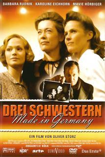 Tři sestry po německu