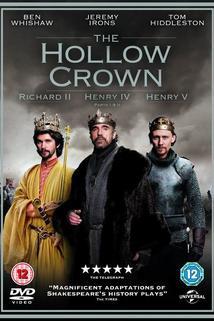 V kruhu koruny: Jindřich IV. (1. díl)