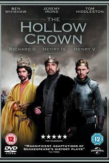 V kruhu koruny: Jindřich IV. (2. díl)