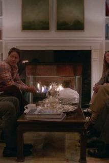 The Mindy Project - Thanksgiving  - Thanksgiving