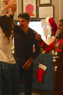 The Mindy Project - Josh and Mindy's Christmas Party  - Josh and Mindy's Christmas Party