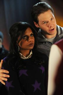 The Mindy Project - Mindy's Brother  - Mindy's Brother