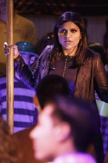 The Mindy Project - Frat Party  - Frat Party