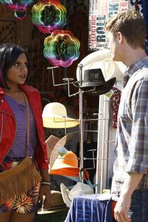 The Mindy Project - Music Festival  - Music Festival