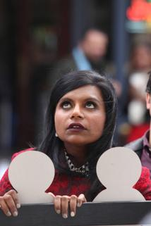 The Mindy Project - Mindy Lahiri Is a Racist  - Mindy Lahiri Is a Racist
