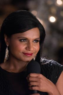 The Mindy Project - Christmas Party Sex Trap  - Christmas Party Sex Trap