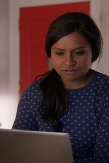 The Mindy Project - Danny and Mindy  - Danny and Mindy