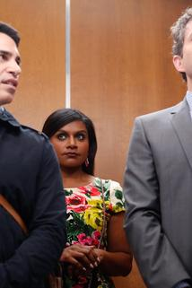 The Mindy Project - Crimes & Misdemeanors & Ex-BFs  - Crimes & Misdemeanors & Ex-BFs