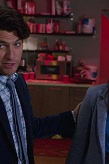 The Mindy Project - What About Peter?  - What About Peter?