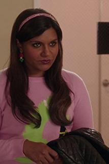 The Mindy Project - No More Mr. Noishe Guy  - No More Mr. Noishe Guy