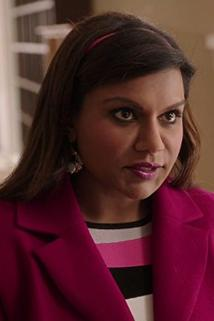 The Mindy Project - Lahiri Family Values