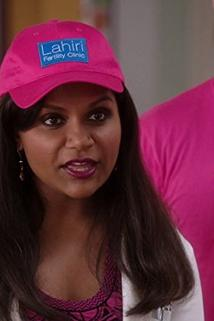 The Mindy Project - C Is for Coward  - C Is for Coward