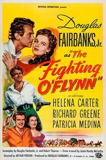 The Fighting O'Flynn  - The Fighting O'Flynn