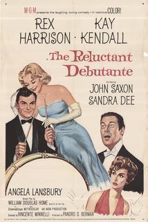 The Reluctant Debutante  - The Reluctant Debutante