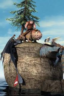 Jak vycvičit draky - Appetite for Destruction  - Appetite for Destruction