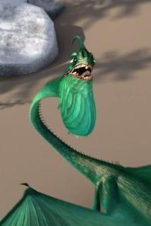 Jak vycvičit draky - Free Scauldy  - Free Scauldy