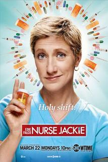 Sestřička Jackie  - Nurse Jackie
