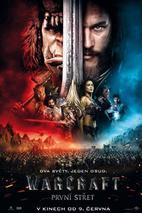 Plakát k filmu: Warcraft: První střet