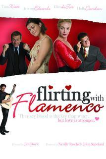 Flirt v rytmu flamenca