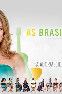 As Brasileiras - A Adormecida de Foz do Iguaçu  - A Adormecida de Foz do Iguaçu