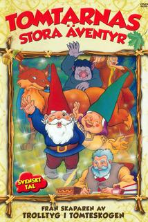 The Gnomes' Great Adventure  - The Gnomes' Great Adventure