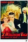 Dva pekelné dny (1928)