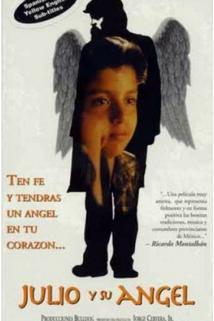 Julio y su ángel