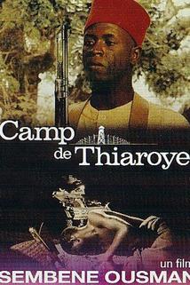 Tábor v Thiaroye