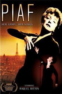 Piaf: Her Story, Her Songs  - Piaf: Her Story, Her Songs