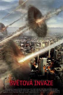 Světová invaze  - Battle Los Angeles