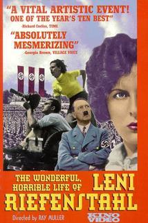 Macht der Bilder: Leni Riefenstahl, Die