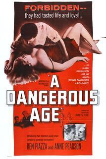 A Dangerous Age  - A Dangerous Age