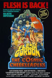 Flesh Gordon 2