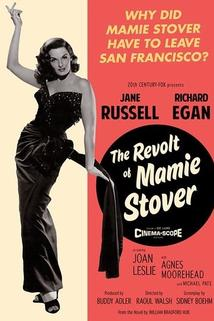 The Revolt of Mamie Stover  - The Revolt of Mamie Stover