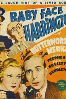 Baby Face Harrington  - Baby Face Harrington
