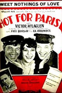Hot for Paris